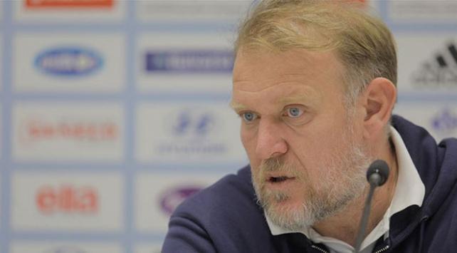 Kayserispor Hırvat teknik adam Prosinecki ile anlaştı