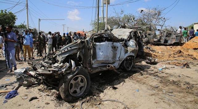 ABD bombalı saldırının ardından Eş-Şebabı vurdu