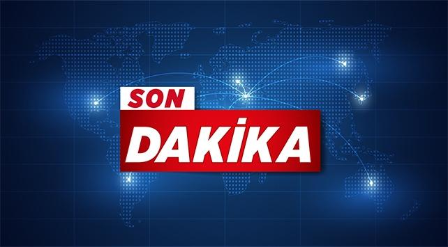 Cumhurbaşkanı Erdoğan Ruhani ve Salih ile görüştü