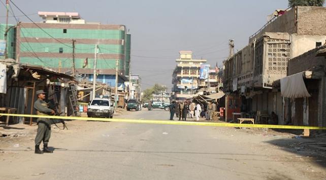 Pakistan Talibanı elebaşı Afganistanda öldürüldü