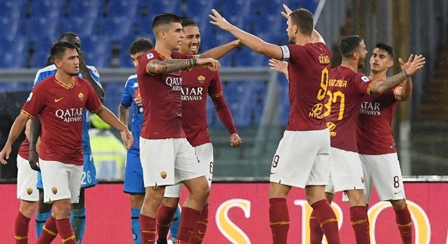 Serie A devi Roma satılıyor