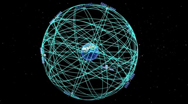 Çinin uydu tabanlı konum sistemi Beidou için geri sayım başladı