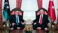 Türkiye-Libya ilişkilerinde yeni dönem