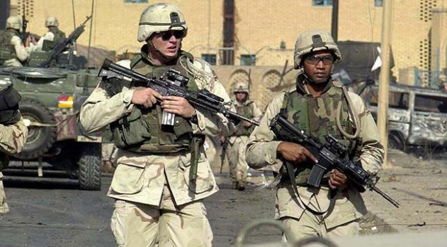 ABD, Irak olayları üzerine bölgeye bir tabur asker gönderiyor