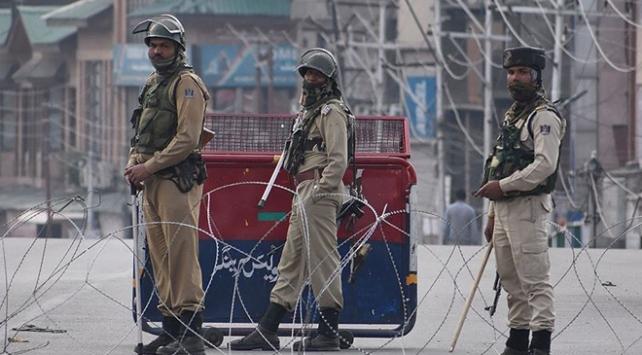Cammu Keşmirde 69 kişinin öldürüldüğü iddia ediliyor