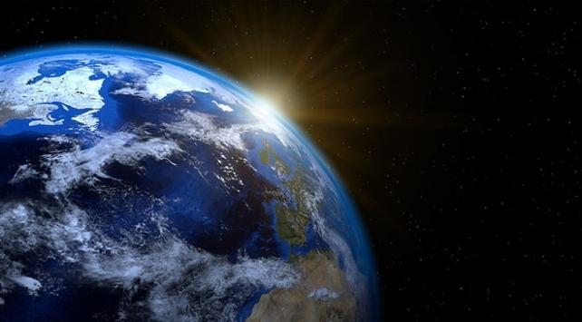 Dünya Güneşe en yakın konumda