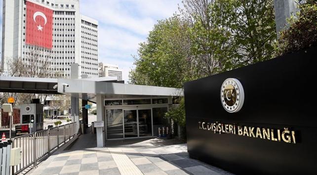 Türkiyeden ABD-İran gerginliğine ilişkin ilk açıklama