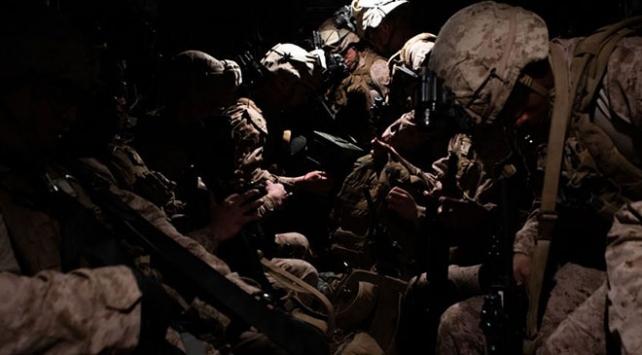 ABD Orta Doğuya 3 bin 500 asker daha gönderiyor