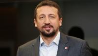 Hidayet Türkoğlu'ndan TRT'ye teşekkür