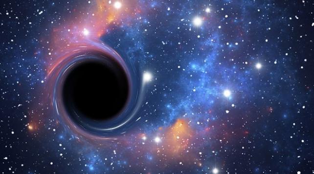 Devasa kara delikleri olan küçük galaksiler keşfedildi
