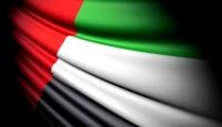 Birleşik Arap Emirlikleri bölgesinde ateş ekiyor