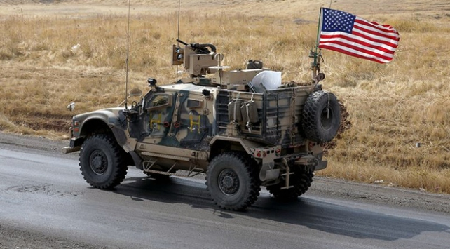 ABD Savunma Bakanı Esper, Iraktan çekilmeyeceklerini açıkladı