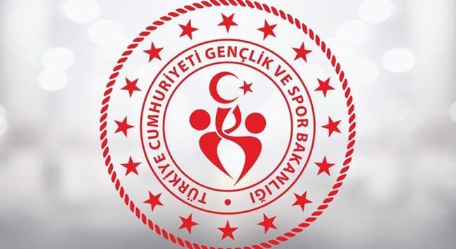 Gençlik ve Spor Bakanlığından 3 ile 105 milyon liralık yatırım