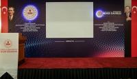 Antalya'da organize suçlarla mücadele eğitimi düzenlendi