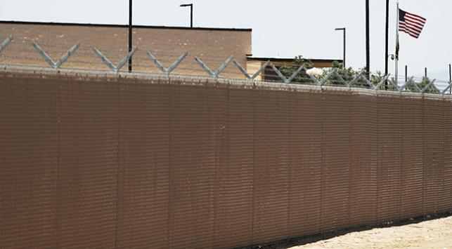 ABDde alıkonulan göçmen sayısı artıyor