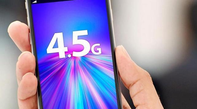 4,5Gli abone sayısı 3Glileri 15e katladı