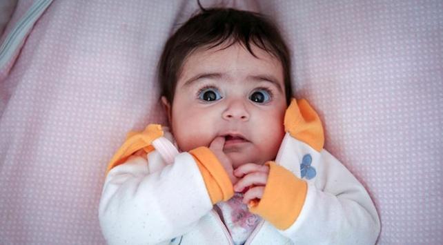 Mahkemeden Hira bebek için gerekli ilaca onay çıktı