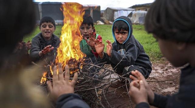 Suriyeye sınır ötesi yardımlar durma riskiyle karşı karşıya