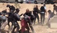 BAE'den İsrail'in Filistin'deki işgaline destek