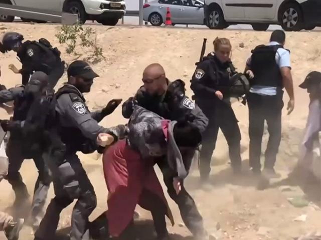 BAEden İsrailin Filistindeki işgaline destek