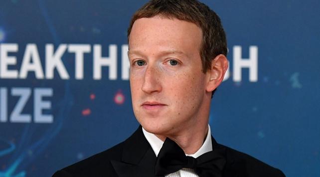 Zuckerbergden yeni sosyal medya platformu duyurusu
