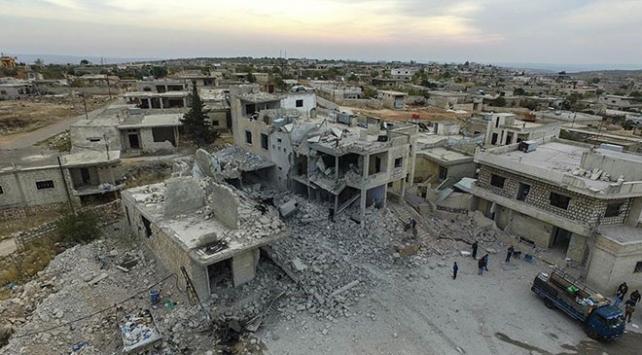 MSB: İdlibde ateşkes 12 Ocakta başlayacak