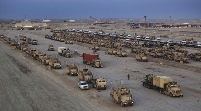 ABD Dışişleri Bakanlığı: Gündemimizde Iraktan çekilme yok