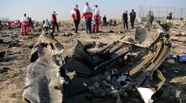 Ukrayna Dışişleri Bakanı: Uçak düşürülmüşse tazminat isteyeceğiz