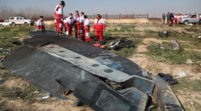 İran, Ukrayna uçağının düşme nedenini bugün açıklayacak
