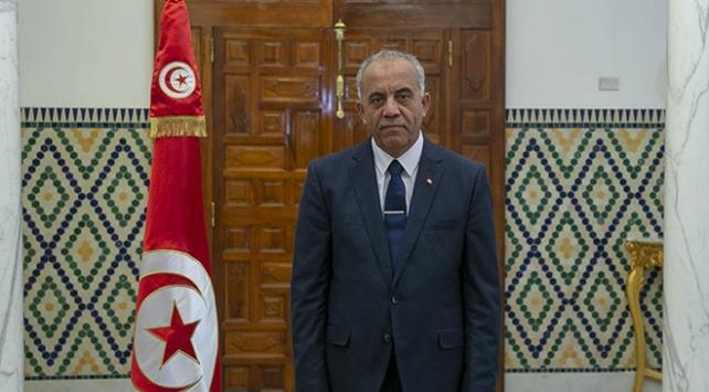 Habib el-Cemli hükümeti güvenoyu alamadı
