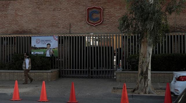 Meksikada 11 yaşındaki öğrenci okulunu taradı: 3 ölü