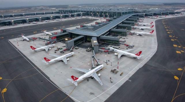 Son 10 yılda havacılıkta Türkiye damgası