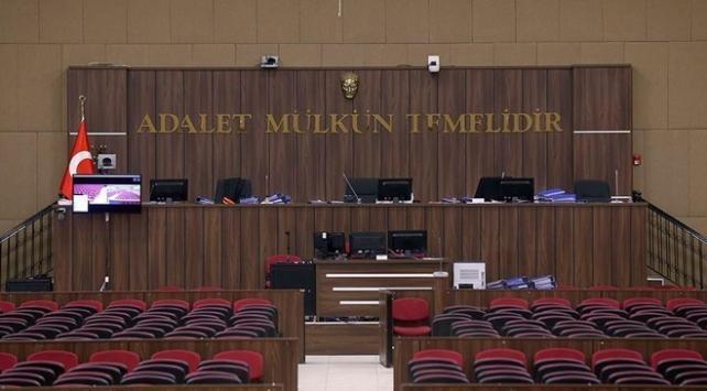 Muğlada eylem hazırlığında yakalanan PKKlılara ceza yağdı