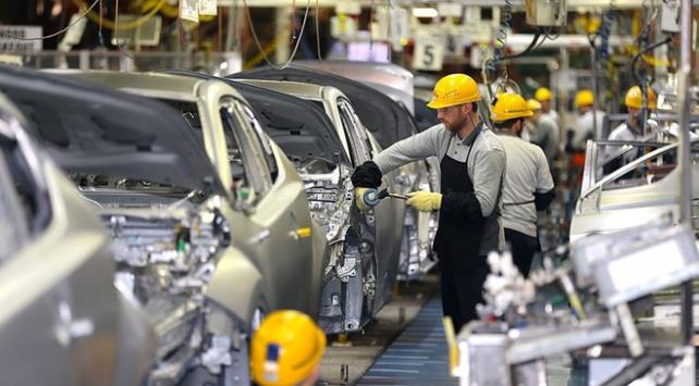 Otomotiv ihracatından 11,9 milyar dolar gelir