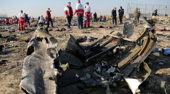 Devrim Muhafızları: Ukrayna uçağı Cruise füzesi sanıldığı için vuruldu