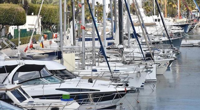 Denizcilik sektörüne ÖTVsiz yakıt uygulamasıyla büyük destek