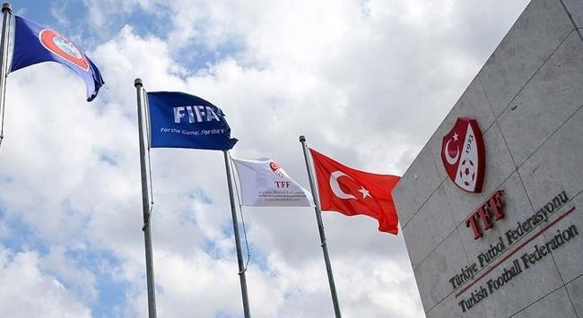 TFFden futbola dönüş öneri protokolü uyarısı