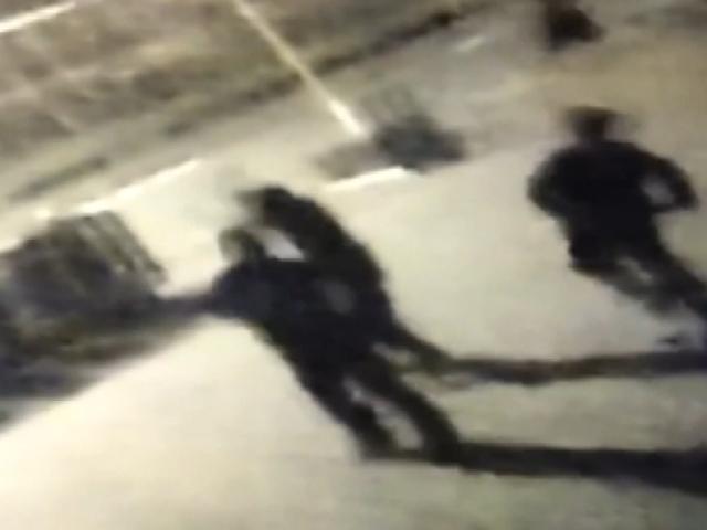 Almanyada İslam karşıtlarından camiye saldırı