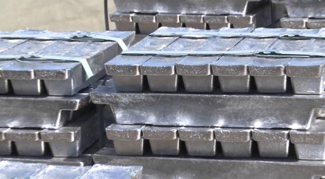 Siirtte kurulacak tesisle külçe çinko üretimi yapılacak