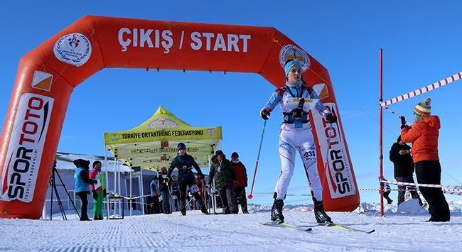 Kayakla Oryantiring Türkiye Şampiyonası başladı