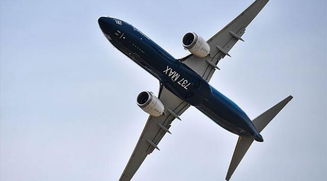 Uçak devi Boeinge 5 milyonluk para cezası kapıda