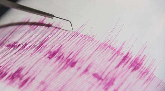 Uzman yorumlarıyla Marmara Denizinde yaşanan deprem
