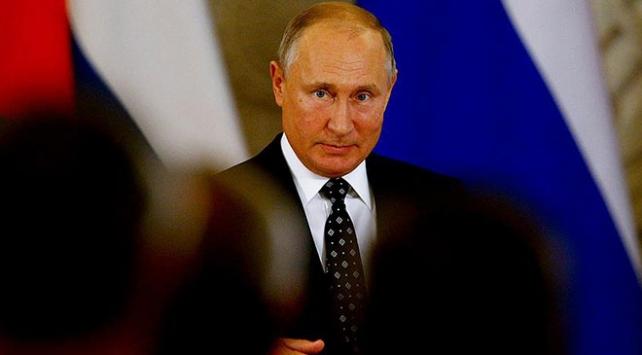 Putinden ateşkes açıklaması: Libyada çatışmaların duracağını umuyoruz