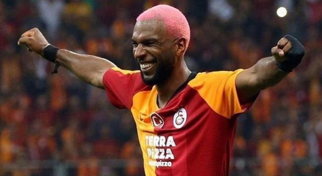 Galatasaray Babeli Ajaxa kiraladı