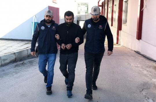 """Adanadan Suriyeye """"drone"""" gönderdiği iddia edilen şüpheliye ev hapsi"""