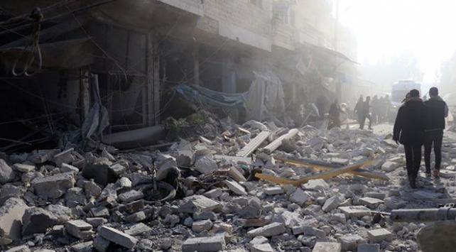 MSB: Libya ve İdlibdeki ateşkes yakından takip ediliyor