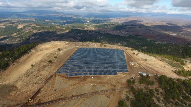 Kale Belediyesi enerjisini güneşten alacak