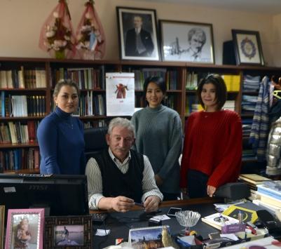 """Ardahanda """"Farabi ve Abay Yılı"""" etkinlikleri düzenlenecek"""