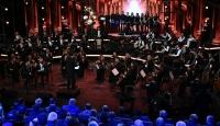 TRT Kurdi 11. yaşını Kürtçe senfonik müzik konseri ile kutladı