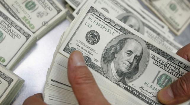 Dolar/TL, 5,8650 seviyesinde alıcı buluyor